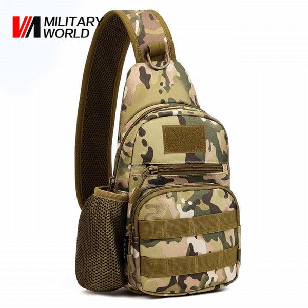 Waterproof Nylon Outdoor Sport Backpack