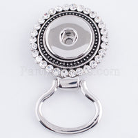 Partnerbeads DIY  Magnetic Eyeglass Holder Snap Button Jewelry Fit 18-20mm snap button jewelry KC1113