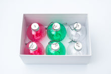 Boozy Baubles Christmas variety pack