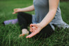 3 Yoga Mudras To Bring Balance & Energy