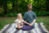 4 Yoga Poses To Do With Your Kids: Yoga with Kids