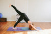 6 Yoga Poses for Finding Balance