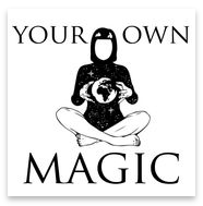 Your Own Magic Podcast