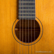 Vintage 1960s Harmony Classical Guitar - H 173