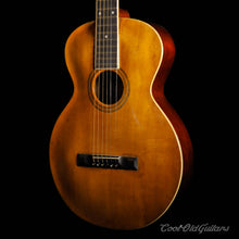 1906 Gibson L1 Acoustic Guitar - Rare Excellent Condition