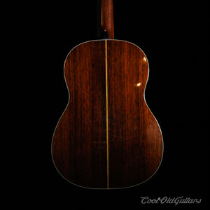 1969 Martin N-20 Guitar - Brazilian Rosewood - Rare Excellent Condition -