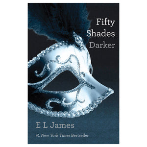 Fifty Shades Darker (Vol. 2)