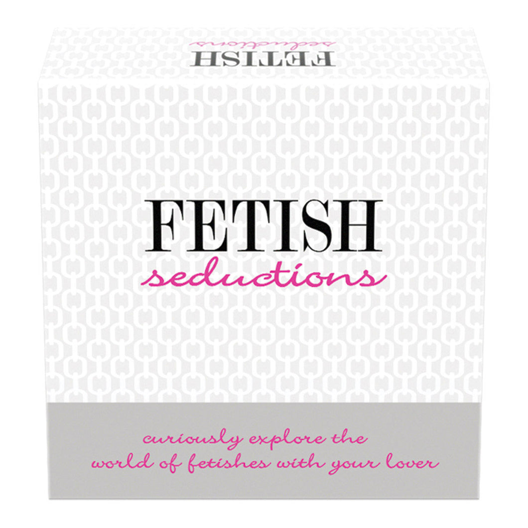 Fetish Seductions