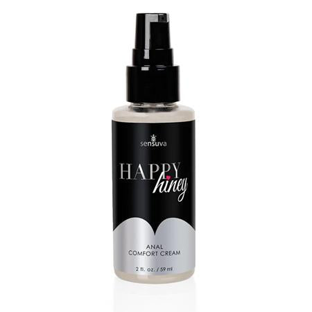 Happy Hiney Comfort Cream - Zinful Pleasures