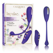 Impulse Intimate E-Stim Rem Kegel Excer