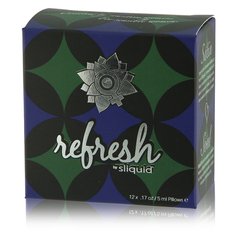 Sliquid Refresh Moisturizer Cube 2oz (12)