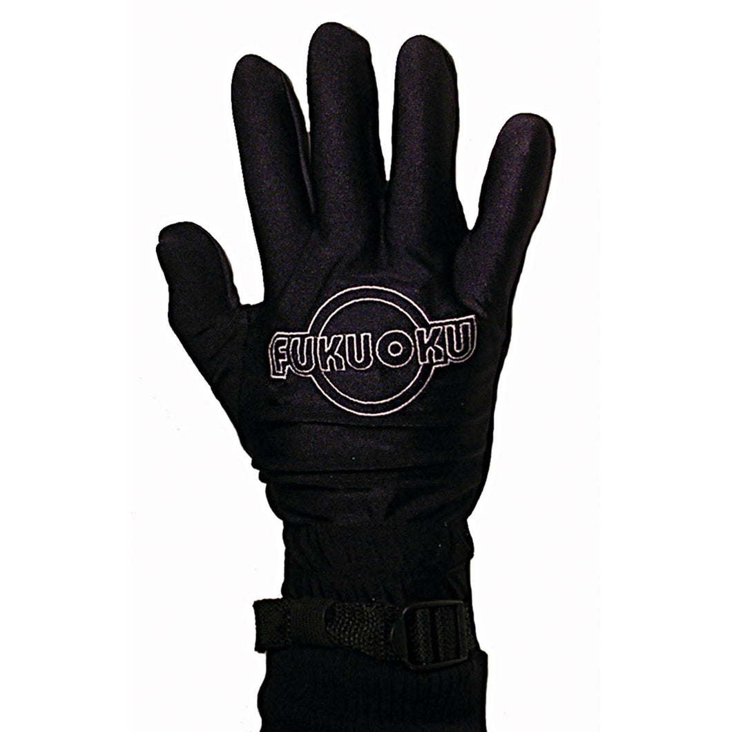 Fukuoko Right Hand Waterproof Glove - black