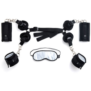 Fifty Shades - Hard Limits Universal Restraint Kit
