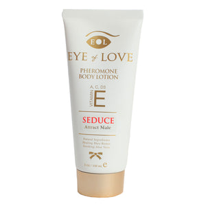 Eye of Love - Love in the Sun Body Lotion 150ml - Seduce