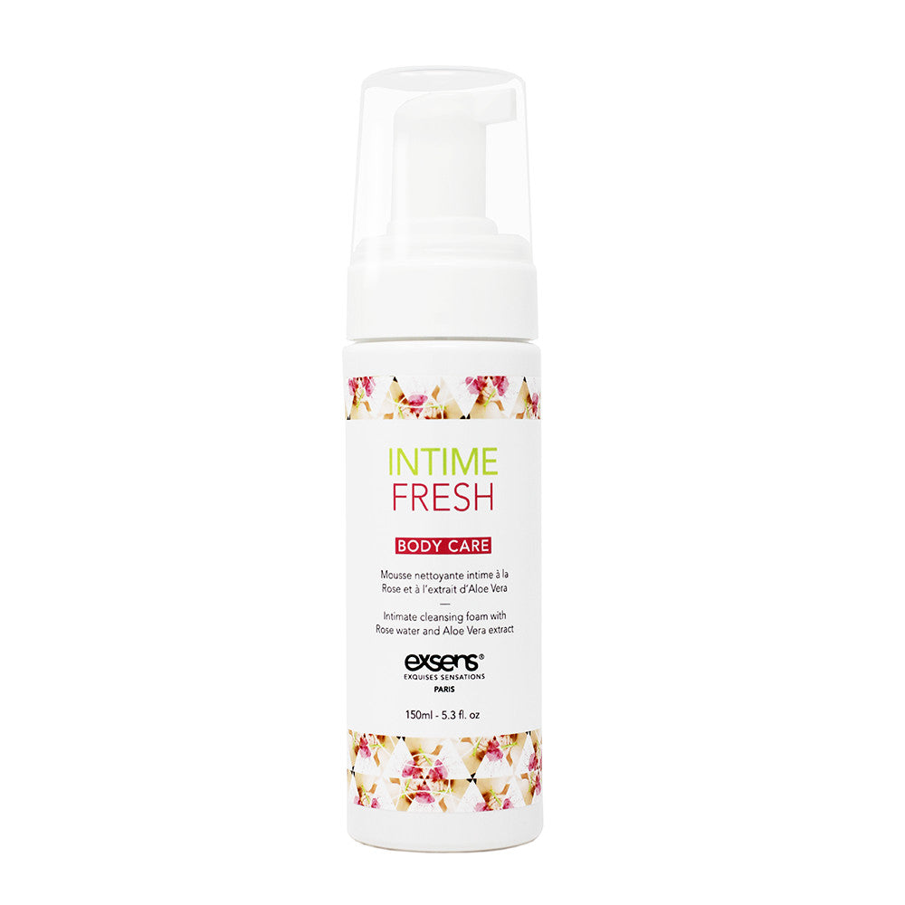 Exsens Intimate Cleanser 150 ml.