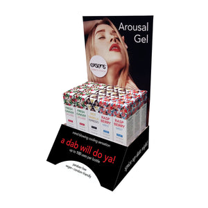 Exsens Arousal Gel Filled POS