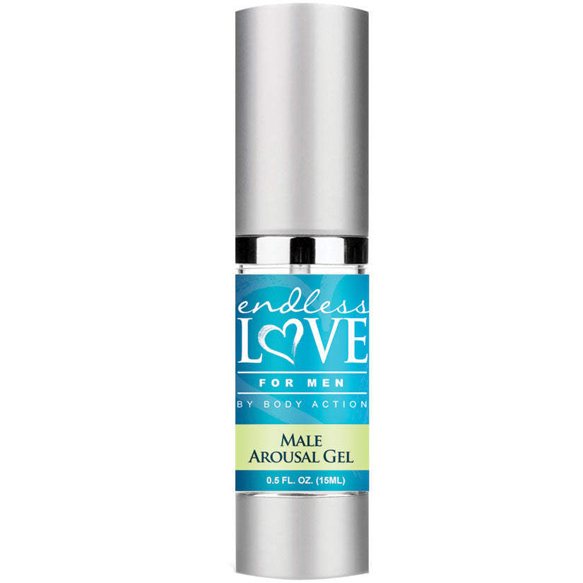 Endless Love Gel .5 oz