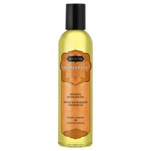 Kama Sutra Aromatic Massage Oil