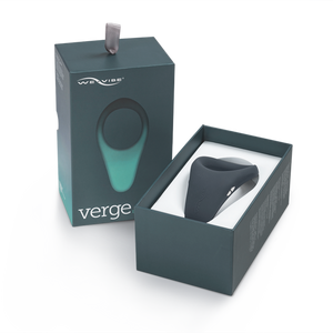Verge by We-Vibe - Zinful Pleasures