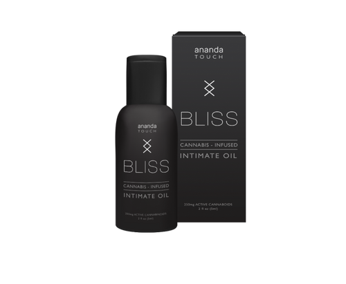 Ananda Touch Bliss Oil