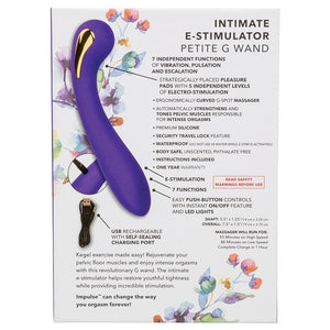 Impulse Intimate Estim Petite G Wand