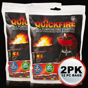 Quickfire 12-Piece BOGO Kit for Brads Deals