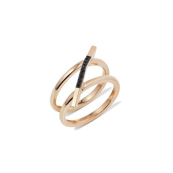 Gillian Steinhardt Border Ring