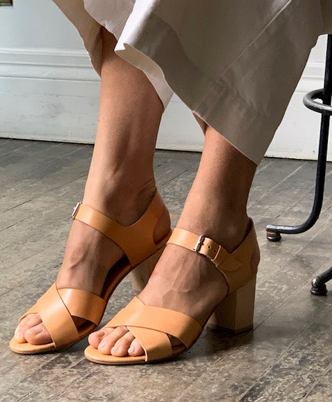 French Theo Lison Sandal