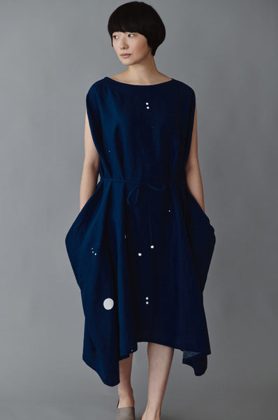 Mina Perhonen Cosmos Dress