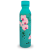 Bouteille isotherme thermos : Orchid blue