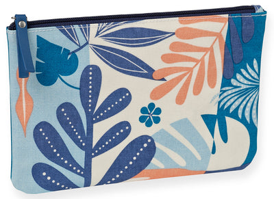 Trousse enduite Tropical corail