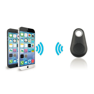 Smart Wireless Tracking Tag
