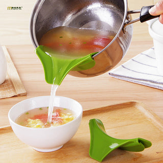 1PC easy to pour Cooking Accessories