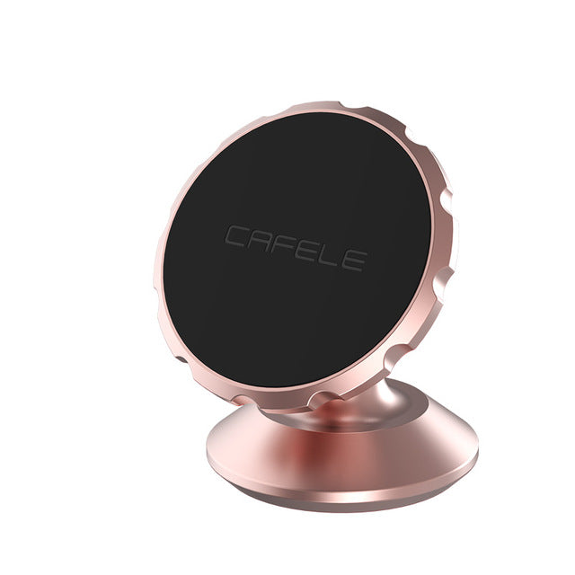 360 degree magnetic Mobile Car Mount