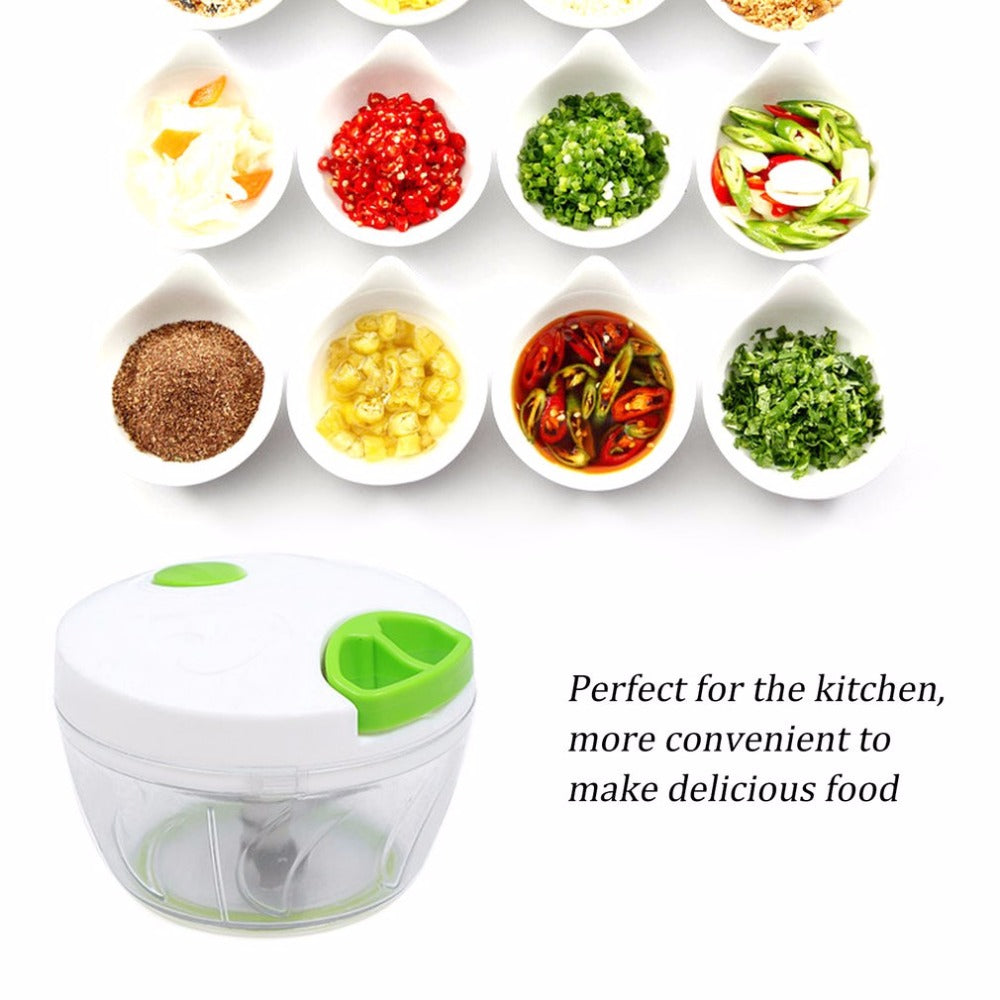 High Speed  Food Chopper