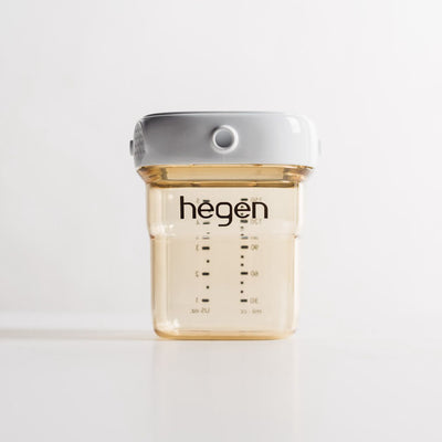 Hegen PCTO™ 150ml/5oz Breast Milk Storage PPSU