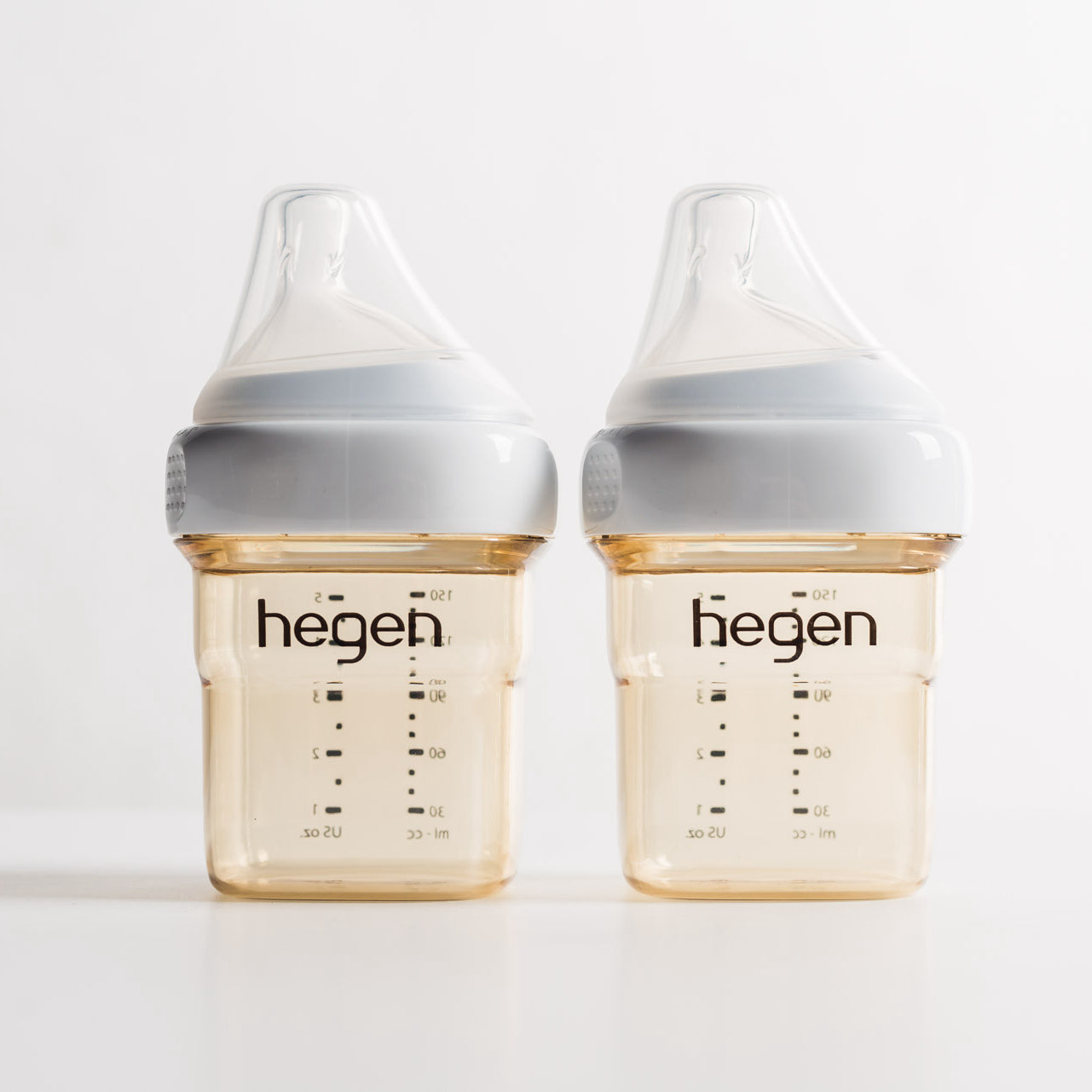 Hegen PCTO 150ml Feeding Bottle PPSU (2-pack)