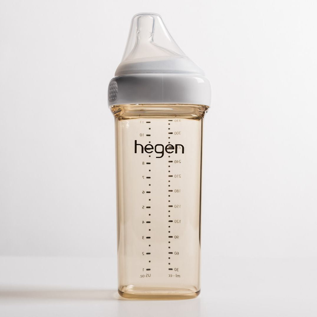 Hegen PCTO 330ml Feeding Bottle PPSU