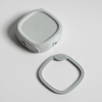 Hegen PCTO™ Breast Milk Storage Lid Grey (1-pack)