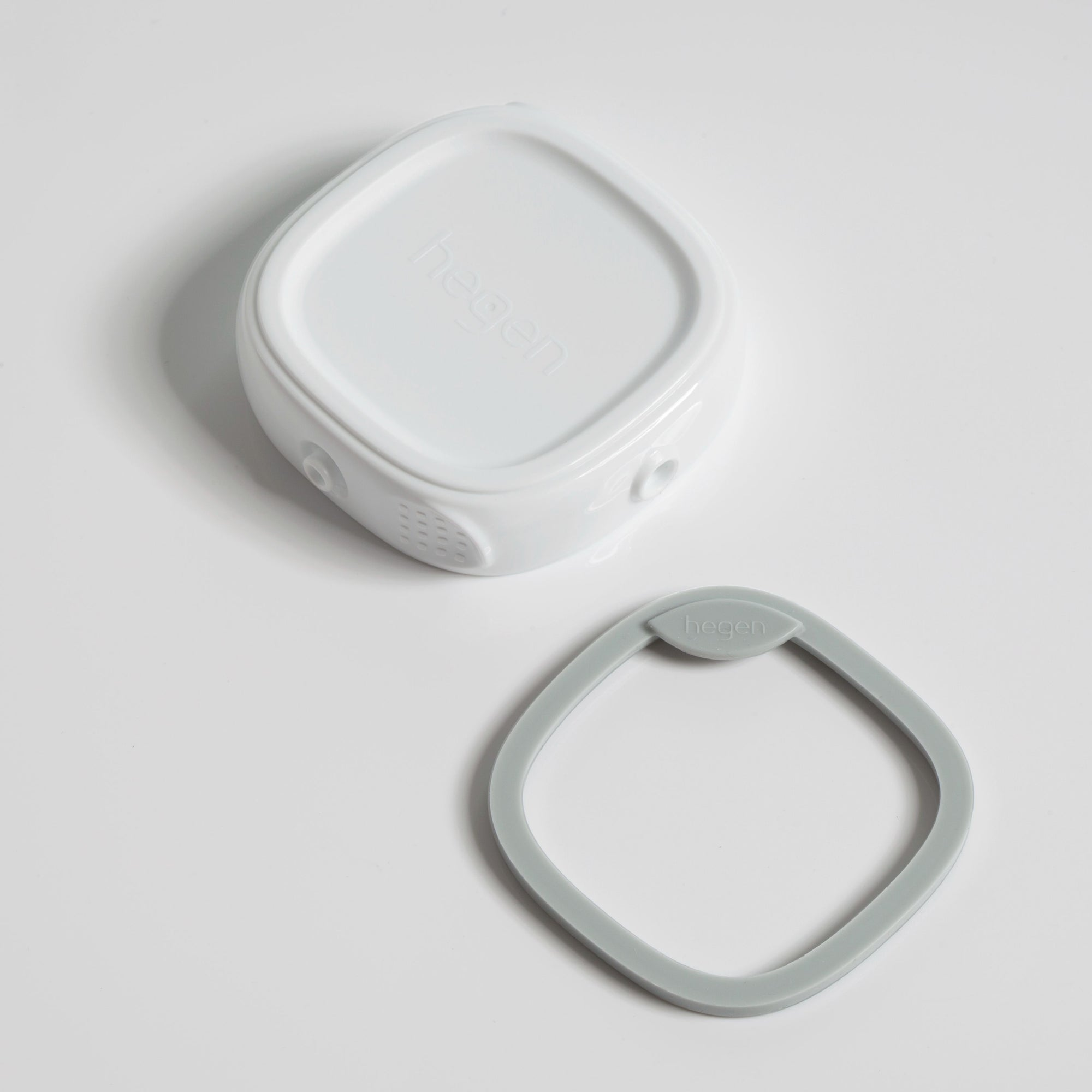 Hegen PCTO™ Breast Milk Storage Lid White (1-pack)