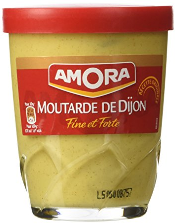Moutarde de Dijon (5.3oz)