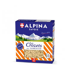 Alpina from Savoie Les Crozets