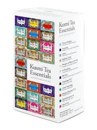 Kusmi Tea The Essentials