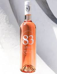 83 Wine of Provence