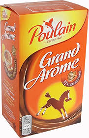 Poulain Chocolate powder