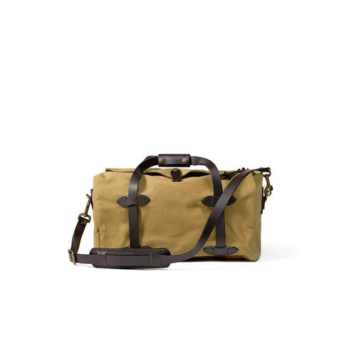 FILSON SMALL RUGGED TWILL DUFFLE BAG