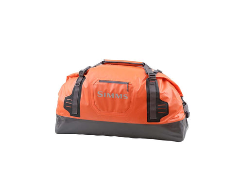 SIMMS DRY CREEK DUFFEL LARGE
