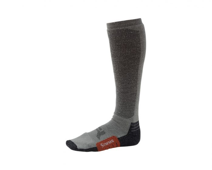 SIMMS GUIDE MID WEIGHT OTC SOCKS