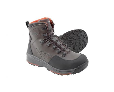 Freestone Wading Boots - Rubber Soles