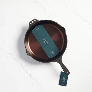 SMITHEY -  NO. 12 CAST IRON SKILLET